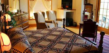 Hurst House Bed & Breakfast
