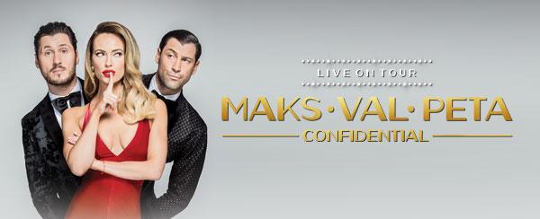 Maks, Val & Peta - American Music Theatre
