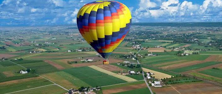 Balloon Rides Daily The U S Hot Air Balloon Team