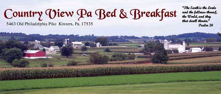 15 Top Lancaster Pa Farm Bed And Breakfasts In Amish