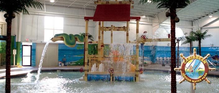 Hershey Park Hotels With Indoor Water Park