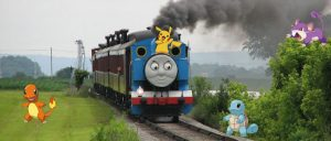 Pokemon GO is Popular in Lancaster County