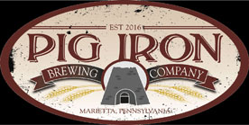 Pig Iron Brewing Co.