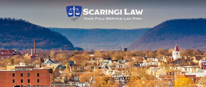 Scaringi Law Feature