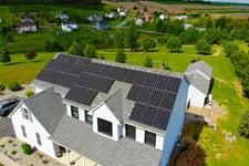 Belmont Solar - Gordonville, PA