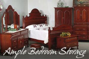 Brandenberry Furniture Bedroom