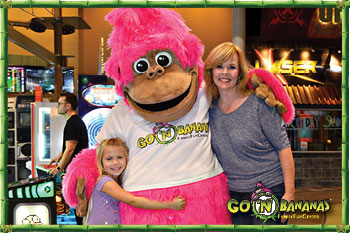 Go 'N Bananas Family Fun Center