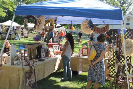 Pa Arts And Crafts Labor Day Festival