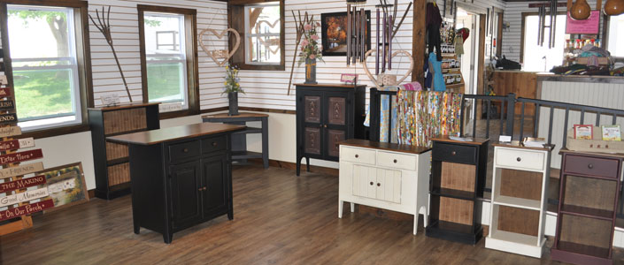 Country Woodshop Lancasterpa
