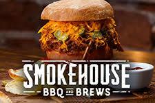 Smokehouse BBQ at Plain & Fancy Farm