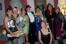 Murder Mystery Weekend at Churchtown Inn