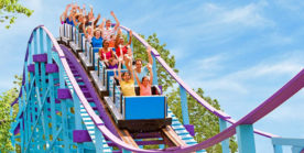 Grand Opening Weekend at Dutch Wonderland