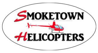 Smoketown Helicopters Logo