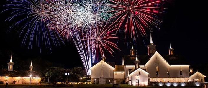 Star Barn Village - Lancaster, PA