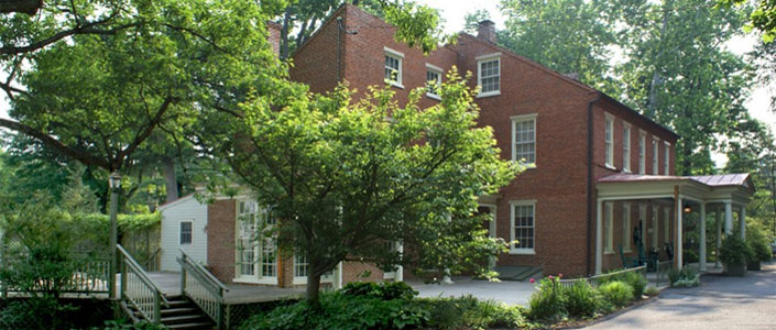 Bed And Breakfast Hershey Pa Area