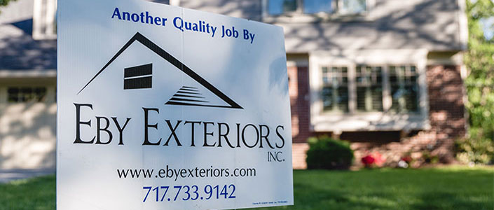 Eby Exteriors LancasterPA Mesmerizing Bathroom Remodeling Lancaster Pa Exterior