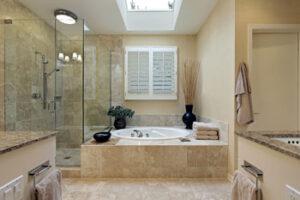 B & E Remodeling Bathroom Remodeling