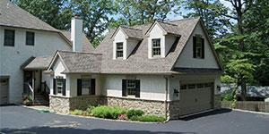 Forest Ridge Garages