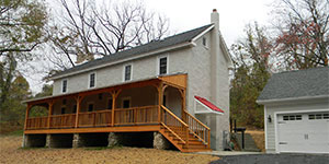 Forest Ridge Historic Home Renovations