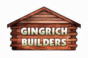 Gingrich Builders Logo