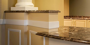 Kauffmans Commercial Countertops Cabinets