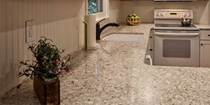 Kauffmans Kitchen Countertops