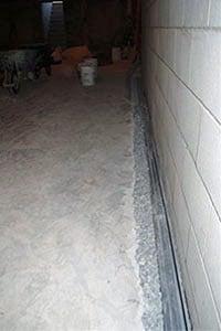 Keystone Waterproofing Services