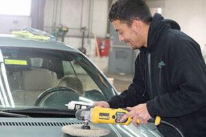 O'Neils Auto Repair Shop