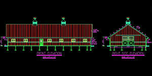 Quality Design Autocad Drafting Services
