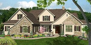 Quality Design Home Plans