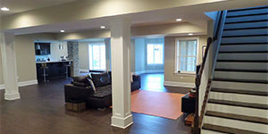 Smucker Brothers Home Additions and Remodeling