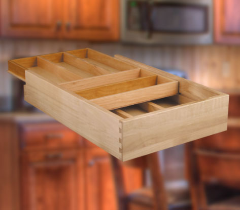 Susquehanna Valley Woodcrafters Drawer