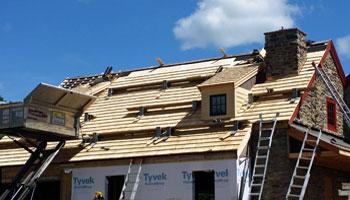 Zimmerman Exteriors Roofing