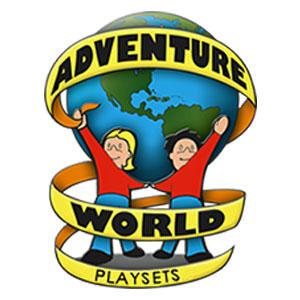 Adventure World Logo