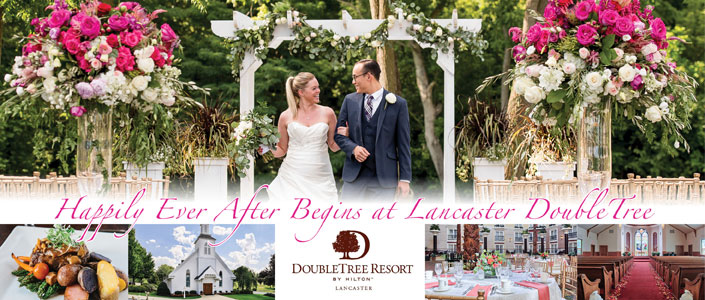 Lancaster PA Wedding Facilities And Services