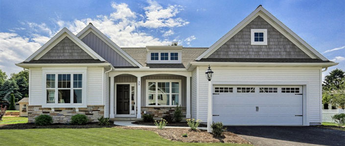 Compare Top Custom Home Builders In Lancaster Pa 2020 List