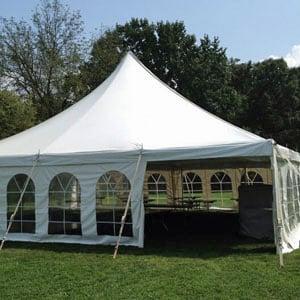Hess Tent Rentals Event Tents-for-rent