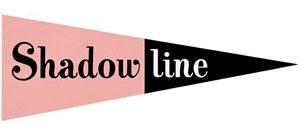 Shadowline Lingerie Logo