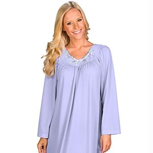 Shadowline Lingerie Petals Nightgown