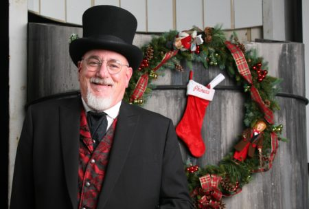 Magic Lantern Christmas Shows