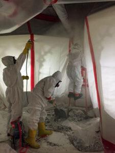 eEHC Associates Asbestos Cleaning