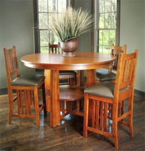 Kings Kountry Korner Kitchen Table