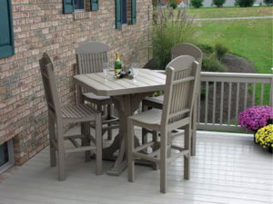 Kings Kountry Korner Patio Furniture