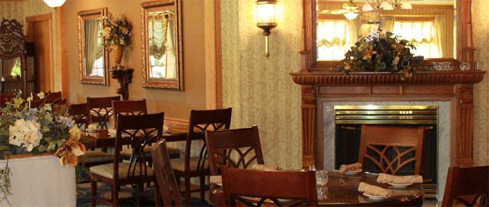 Huckleberry S Restaurant Tavern