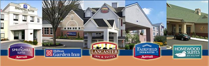lancaster hershey pa hotels - Hilton Garden Inn Lancaster