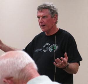 Sandy Good - Live 10:27 Ministries