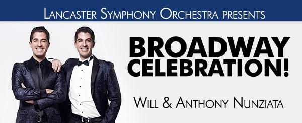 Broadway Celebration American Music Theatre