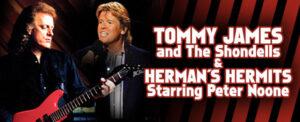 Shondells & Herman's Hermits American Music Theatre