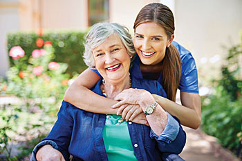 United Zion's Accent Living Home-based Care