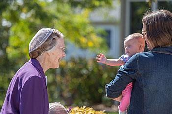 United Zion Retirement Community - Lancaster County, PA